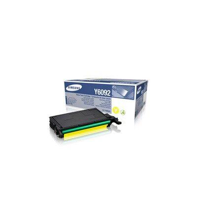 Samsung Y6092S Yellow Original Toner Samsung CLP 770 | InkNu