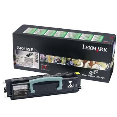 Lexmark E34X (PREBATE) Black Original Toner Lexmark Optra E 230 | InkNu