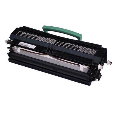 Lexmark 24016SE Black Kompatibel Toner Lexmark Optra E 230 | InkNu