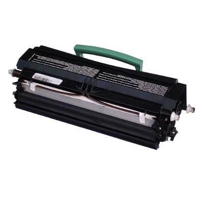 Lexmark 12A8300 Black High Capacity Kompatibel Toner Lexmark E 230 | InkNu