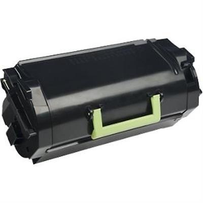 InkNu LEXMARK 522H BLACK HIGH CAPACITY KOMPATIBEL TONER (UDSOLGT)