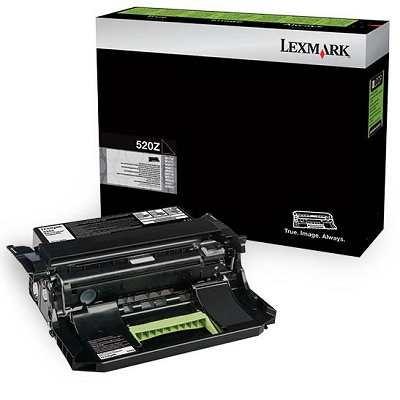 InkNu LEXMARK 520Z IMAGING UNIT BLACK ORIGINAL