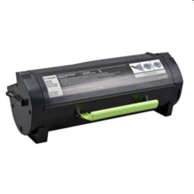 Lexmark 602H Black High Capacity Kompatibel Toner Lexmark MX 310 | InkNu