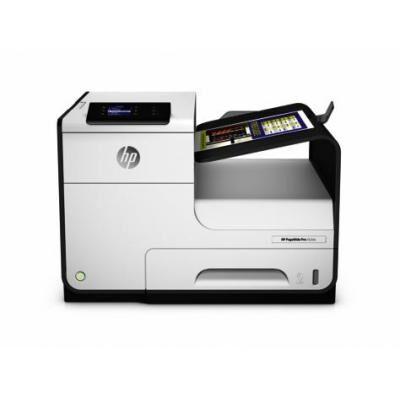 HP PAGEWIDE PRO 452DW PRINTER (UDGÅET) Blækprinter | InkNu