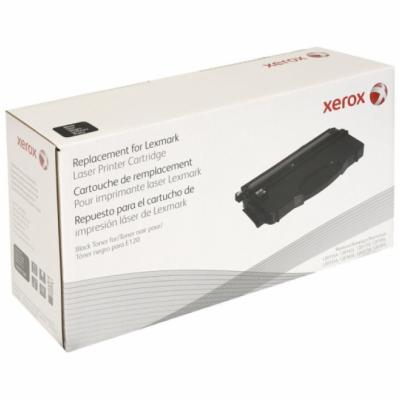 Xerox XRC Toner 12036SE/12016SE Original Black (UDGÅET) Lexmark Optra E 120 | InkNu