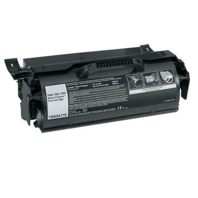 Lexmark E360X Black High Capacity Kompatibel Toner Lexmark E 360 | InkNu