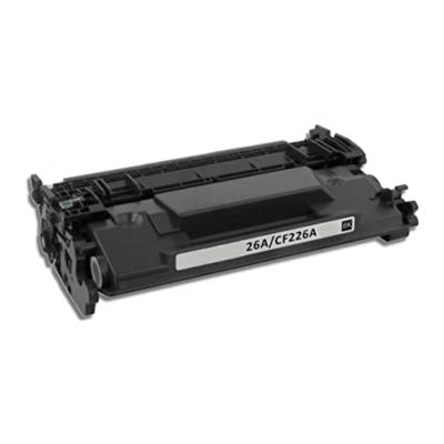 HP 26A (CF226A) Black Kompatibel Toner HP LaserJet Pro MFP M 420 | InkNu