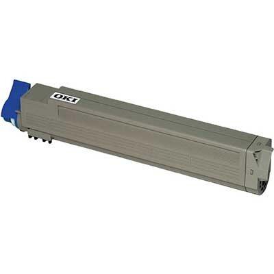 OKI 42918916 Black Kompatibel Toner 15.000 Sider OKI C 9600 | InkNu