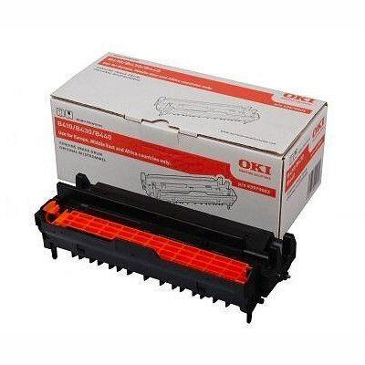 OKI 43979002 DRUM-UNIT Original 25.000 Sider OKI B 410 | InkNu