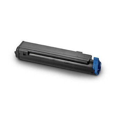 OKI 43979102 Black Kompatibel Toner 3.500 Sider OKI B 410 | InkNu