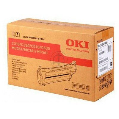 OKI 44472603 FUSER-UNIT Original 60.000 Sider OKI C 301 | InkNu