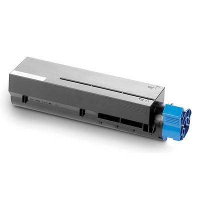 OKI 44574702 Black Kompatibel Toner 3.000 Sider OKI B 411 | InkNu