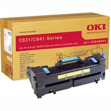 OKI 44848805 FUSER-UNIT Original 100.000 Sider OKI C 823 | InkNu