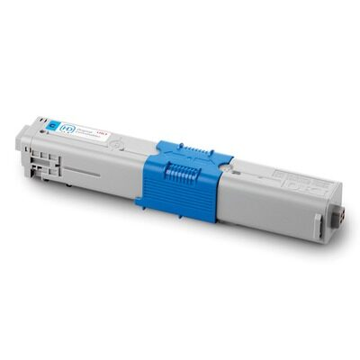 OKI 44469705 Magenta Kompatibel Toner 2.000 Sider OKI C 310 | InkNu