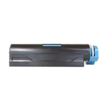 OKI 44992402 Black Kompatibel Toner 2.500 Sider OKI B 401   InkNu