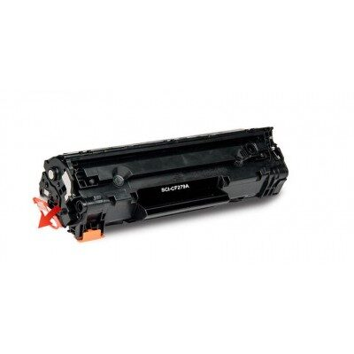 HP 79A Black Kompatibel Toner HP LaserJet Pro M 12 | InkNu