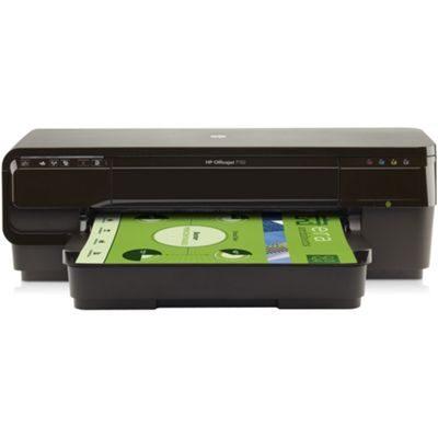 HP OFFICEJET 7110 WF EPRINTER Blækprinter | InkNu