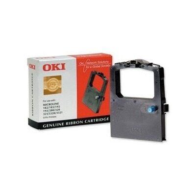 OKI 09002309 Farvebånd Original OKI MICROLINE 3391 | InkNu