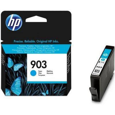 HP 903 Standard Cyan Original Blæk HP OfficeJet 6950 | InkNu