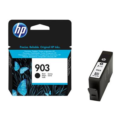 HP 903 Standard Black Original Blæk HP OfficeJet 6950   InkNu