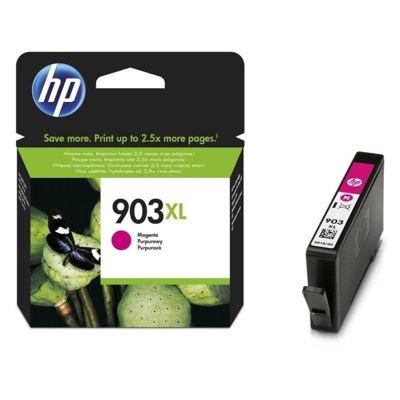 HP 903XL Magenta Original Blæk HP OfficeJet 6950   InkNu