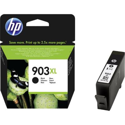 HP 903XL Black Original Blæk HP OfficeJet 6950   InkNu