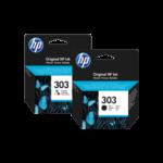 HP 303 – T6N01AE#UUS