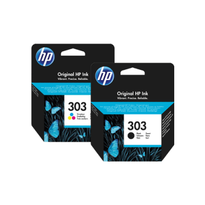 HP 303 Photo Value Pack HP Envy Photo 6200 | InkNu 2
