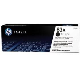 HP 83A Black Original Toner 3.000 Sider Dual-Pack HP LaserJet Pro M 125   InkNu