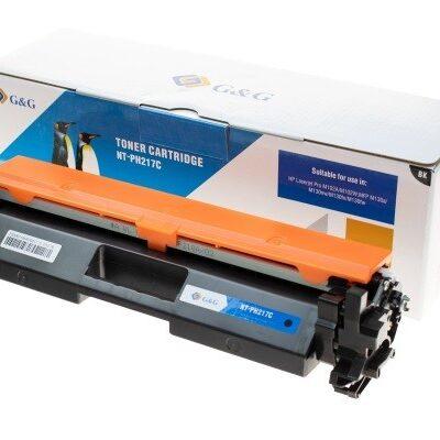 HP 17A Black Kompatibel Toner HP LaserJet PRO M 102 | InkNu