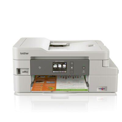 Brother MFC-J1300DW Inkjet All-In-One + Chromecast Blækprinter | InkNu 2
