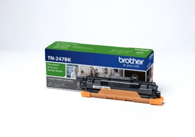 Brother TN247 Black Original Toner 3.000 Sider Brother DCP-L 3510 | InkNu