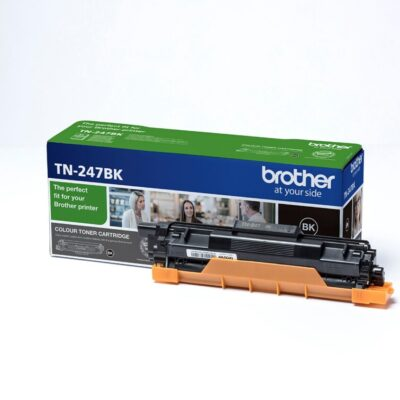 Brother TN247 Black Original Toner 3.000 Sider Brother DCP-L 3510 | InkNu
