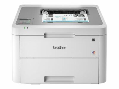 Brother HL-L3210CW Printer Farve Laserprinter   InkNu