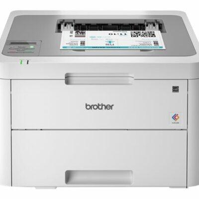 Brother HL-L3210CW Printer Farve Laserprinter | InkNu 2