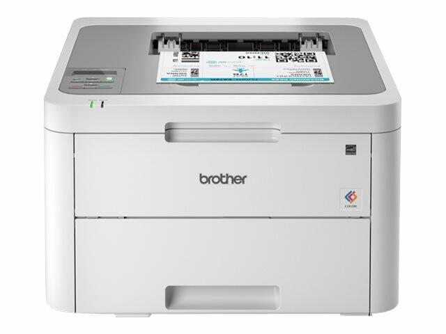 Brother HL-L3210CW Printer Farve Laserprinter   InkNu 4