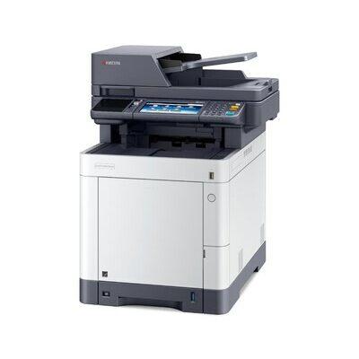 Kyocera ECOSYS M6630cidn A4 Color MFP Laser Printer Farve Laserprinter | InkNu