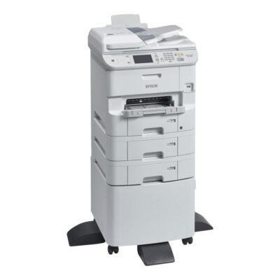 Epson WorkForce Pro WF-6590D2TWFC Blækprinter | InkNu
