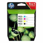 HP 903XL C/M/Y/K Original