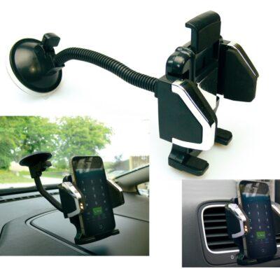 Sandberg In Car Universal Mobile Holder Bil ladere | InkNu