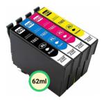 Epson 603XL Kompatibel 62ml