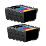 Epson 18XL Multipakke 10