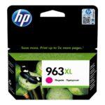HP 963XL High Yield Magenta