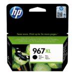 HP 967XL Extra High Yield Black