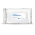 Bactitox Wipes til overfladedesinfektion 80% (20 stk pakke)