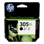 HP 305XL Black Original