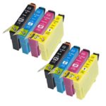 Epson 16XL Multipack Kompatibel x2