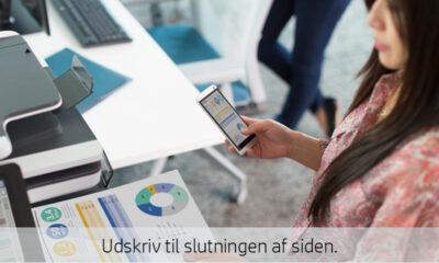 HP 982X Magenta Original Blækpatron 16.000 Sider HP PageWide Enterprise Color 765 | InkNu 4