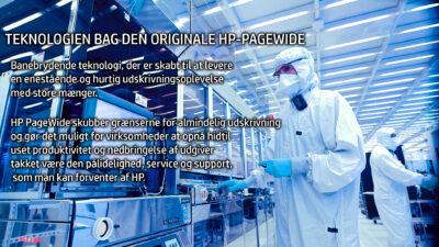 HP 981X Cyan Original Blækpatron – 10.000 Sider HP PageWide Color 556 | InkNu 2