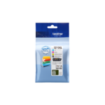 Brother LC3219XL Sort Cyan Magenta Yellow Original Value Pack